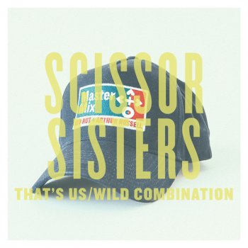 Testi That's Us/Wild Combination - Single