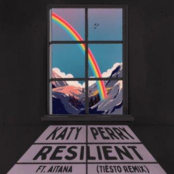 Testi Resilient (Tiësto Remix) [feat. Aitana] - Single