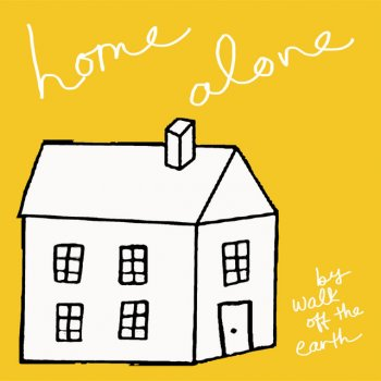 Testi Home Alone - Single
