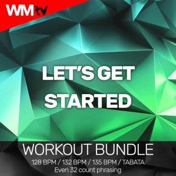 Testi Let's Get Started (Workout Bundle / Even 32 Count Phrasing)