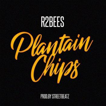 Testi Plantain Chips