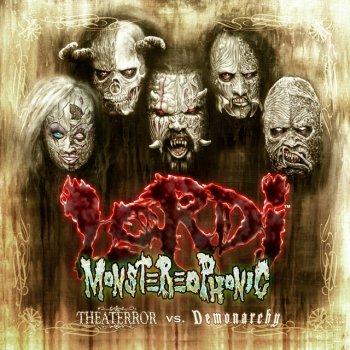 Testi Monstereophonic - Theaterror vs. Demonarchy