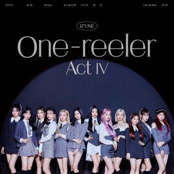 Testi One-reeler / Act IV - EP