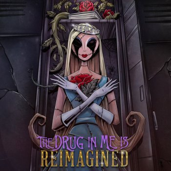 Testi The Drug in Me Is Reimagined - Single