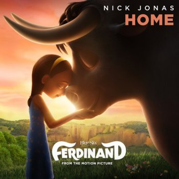 "Testi Home (From The Motion Picture ""Ferdinand"")"
