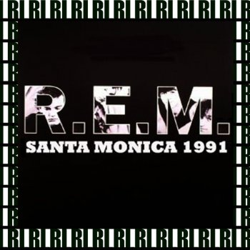 Testi The Complete Show, Santa Monica, Ca. April 3rd, 1991 (Remastered, Live On Broadcasting)