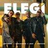 Elegí (feat. Dímelo Flow) lyrics – album cover