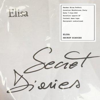 Testi Secret Diaries
