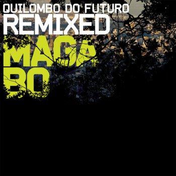 Testi Quilombo do Futuro Remixed