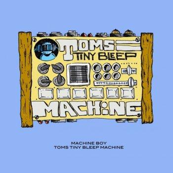 Testi Toms Tiny Bleep Machine