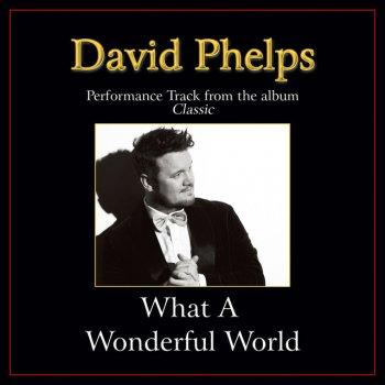 Testi What a Wonderful World Performance Tracks