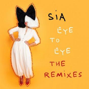 Testi Eye To Eye (The Remixes)