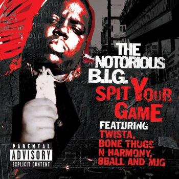 Testi Spit Your Game [Remix] (feat. Twista, Bone Thugs N Harmony & 8ball & MJG)