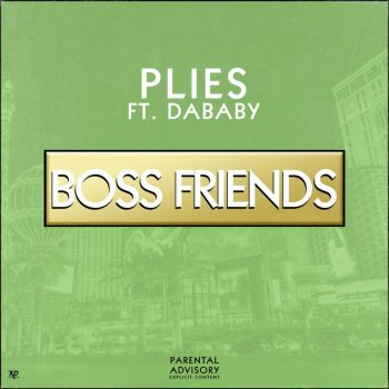 Testi Boss Friends (feat. DaBaby) - Single