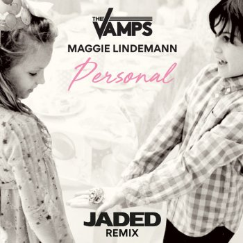 Testi Personal (Jaded Remix)