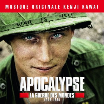 Testi Apocalypse la guerre des mondes 1945-1991 (Bande originale de la série d'Isabelle Clarke et Daniel Costelle)