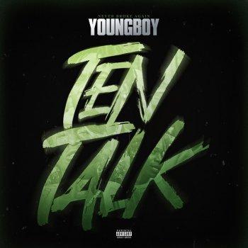 Testi Ten Talk - Single