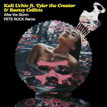 Testi After The Storm (Pete Rock Remix)