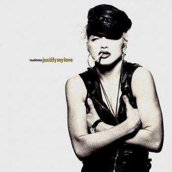 Testi Justify My Love (Remixes)