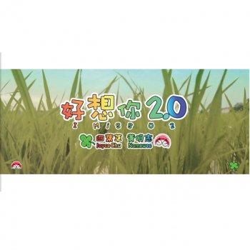 好想你2.0 by 四葉草 - cover art