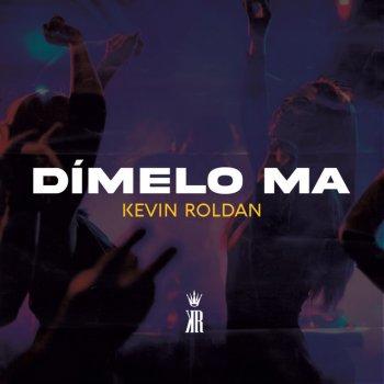 Testi Dímelo Ma - Single