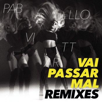 Testi Vai Passar Mal Remixes