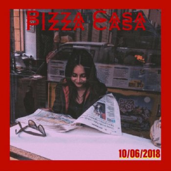 Testi Pizza casa