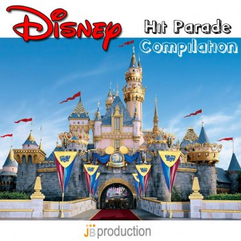 Testi Disney Parade (Hit Parade Compilation)