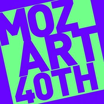 Testi Mozart 40