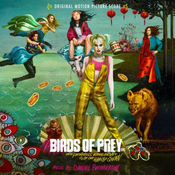 Testi Birds of Prey: And the Fantabulous Emancipation of One Harley Quinn (Original Motion Picture Score)