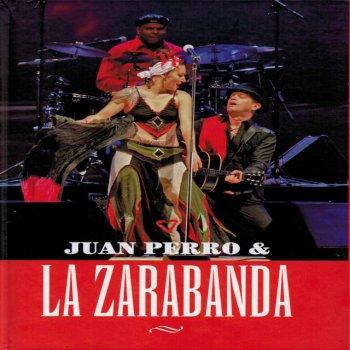 Testi Juan Perro & La Zarabanda