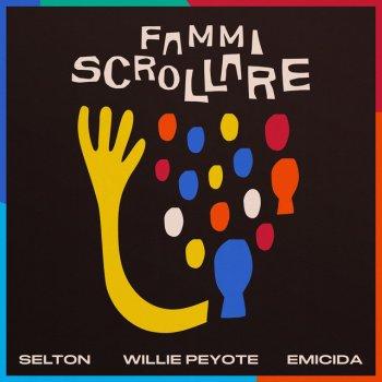 Testi Fammi Scrollare (feat. Willie Peyote & Emicida) - Single
