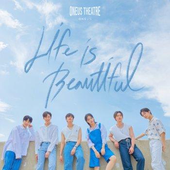 Testi Oneus Theatre : Life Is Beautiful - Single