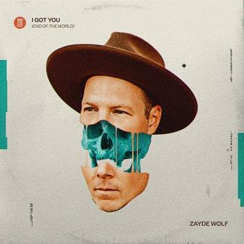 Testi I Got You (End of the World) - Single