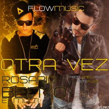 Testi Otra Vez (feat. Benyo el Multi)