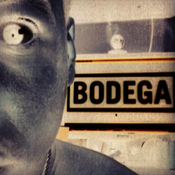 He Said She Said (feat. Bishop) by Bodega feat. Bishop - cover art