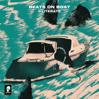 Testi Beats On Boat: Illiterate - Single