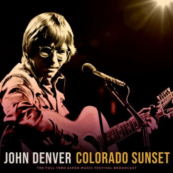 Testi Colorado Sunset (Live 1980)