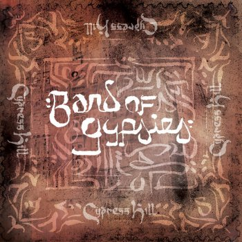 Testi Band of Gypsies (Edit)