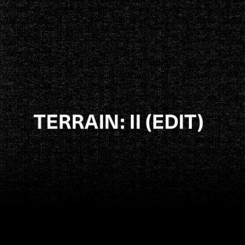 Testi Terrain II (Edit) - Single