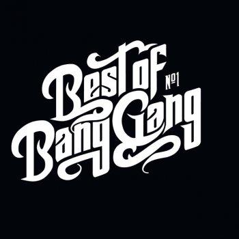 Testi Best Of Bang Gang