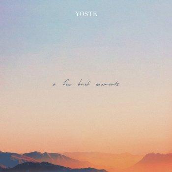 Testi A Few Brief Moments - EP
