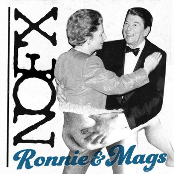 Testi Ronnie & Mags - Single