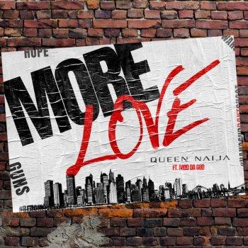 Testi More Love (feat. Mod da God) - Single