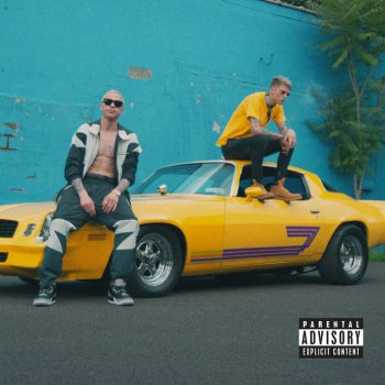 LOCO                                                     by Machine Gun Kelly – cover art