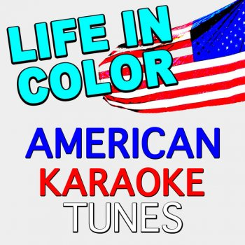 Testi Life in Color (Originally Performed by Onerepublic) [Karaoke Version]