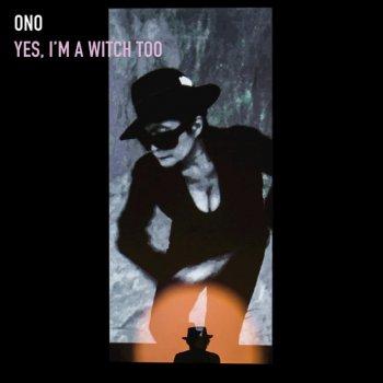Testi Forgive Me My Love (feat. Yoko Ono)