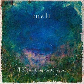 Testi melt (with suis from Yorushika) - Single