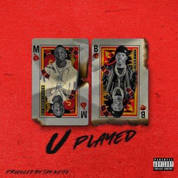 Testi U Played (feat. Lil Baby) - Single