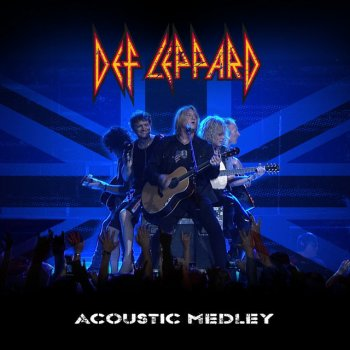 Testi Acoustic Medley 2012: Where Does Love Go When It Dies / Now / When Love and Hate Collide / Have You Ever Needed Someone So Bad / Two Steps Behind (Live) - Single